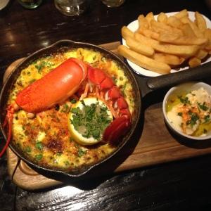 lobstermac