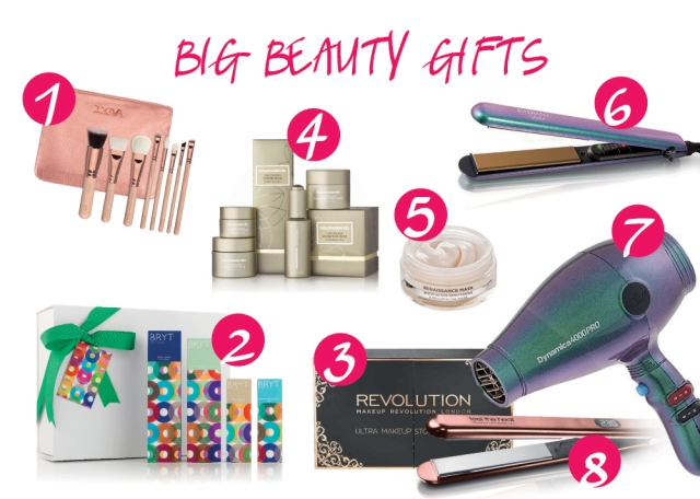 Christmas beauty gifts 3