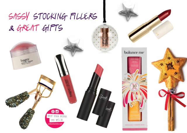 Christmas beauty gifts main